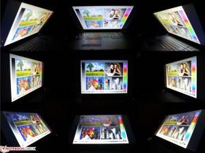 Dell Precision M6700-display