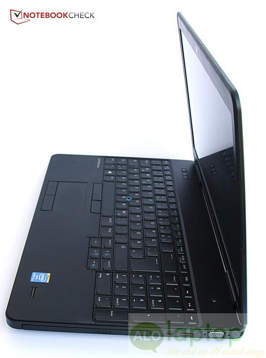 dell latitude e5540 review