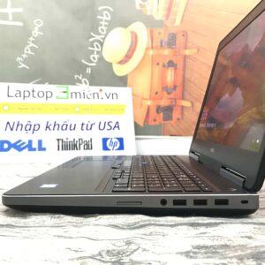 Dell Precision 7510 - Laptop3mien (7)