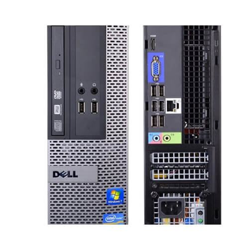 MÁY TÍNH BÀN DELL OPTIPLEX 3010 G2020 - Laptop3mien.vn (2)