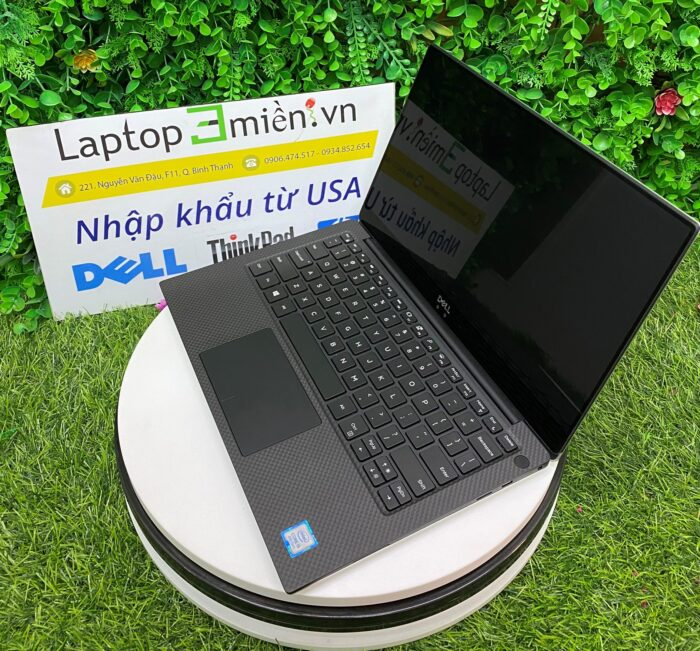 Dell XPS 9380 - Laptop3mien.vn (4)
