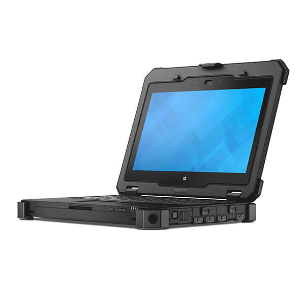 Dell Latitude Rugged Extreme 7214 2-in-1 - Laptop3mien.vn