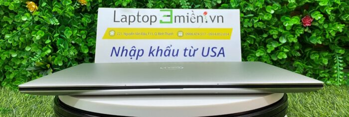 Dell XPS 9500 - Laptop3mien.vn (2)